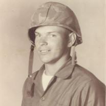 Forest W. W. Jakeway Jr.