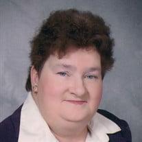 Martha  Lynn Ware