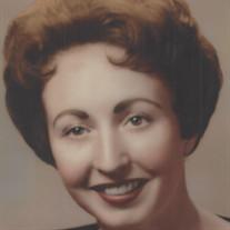 Dora  Burnette Fowler