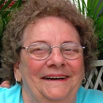 Janet L. Desenberg