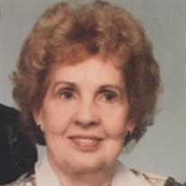 Evelyn Vera Junkens