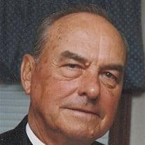 Mr. James Daniel McMurray