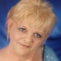 Donna Jean Taylor