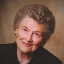 Dorothy Nell Harper
