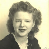 Patsy R. Enyeart