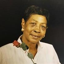 Mrs.  Hilda Agnes Brooks