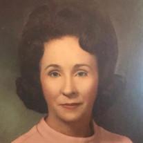 Mrs. Jeanette Brinson Sheppard
