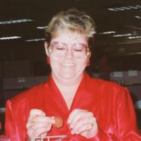 Virginia L. Stevens