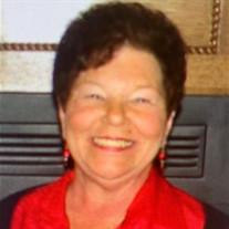 Cynthia Kay Braden