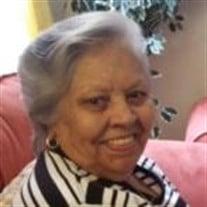 Celia M Aponte