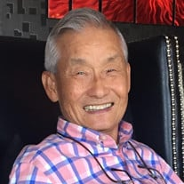 Dr. MICHAEL K PHANG