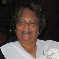 Mary A. Steward