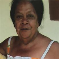 Blanca Teresa Aviles