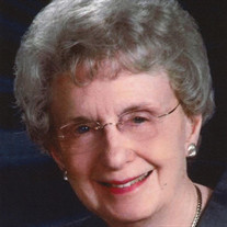 Patricia Anne Whisnant