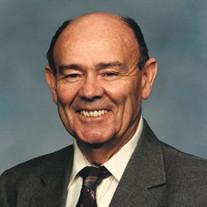 Roy Benjamin Hedgepeth