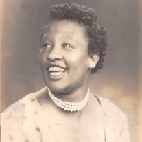 Helen Daniels