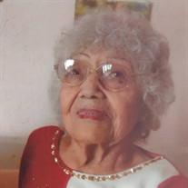Juanita  Silva  Diaz