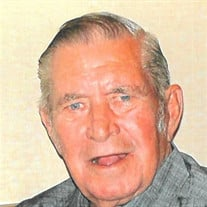 George DeWitt Davis