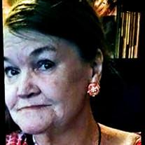 Joyce Marie Ferster
