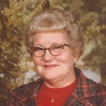 Mary B. Sneed