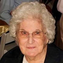 Angela R. Metzler (Muench)