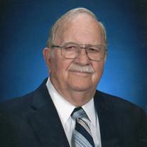 Joe Ed Sherrod