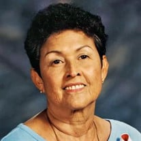 Blanca Luz Barrett
