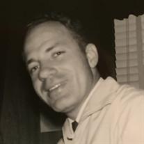Dr. Robert 'Bob' Cambre DDS