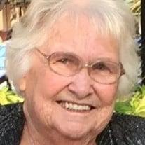 Patricia C. White