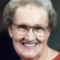 Marjorie M. Smith