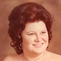 Velma Rose Pounders