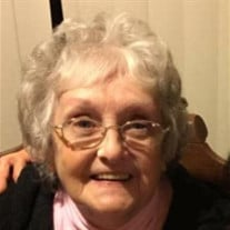 "Margaret L. ""Peggy"" Sweetland"