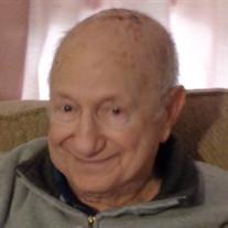 Martin Sydney Spector
