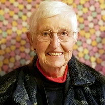 Arline Bernice Stowe