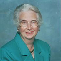 "Mrs. Virginia ""Tot"" Thompson Mohr"