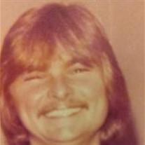 Larry Wayne Patterson