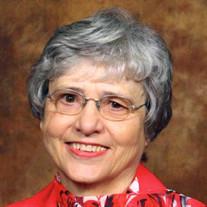 Mrs. Ruthann Stam
