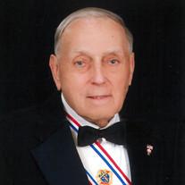 Stanley Kordek
