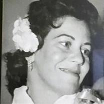 Rosa Maria Nunez