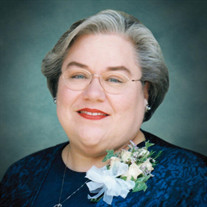 Barbara Anne Raubenstine