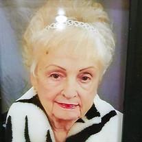 Doris Irene Aaenson