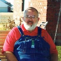 Jerry Eugene Davis