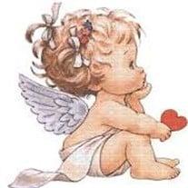 Maricella Angel John