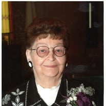 "Beatrice ""Bea""  M. Campbell"
