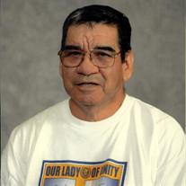 Paul G Estrada