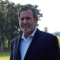 Richard  Donald Waddell Jr