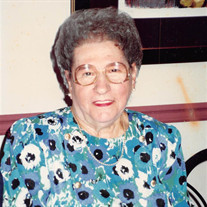 Lucille Frances Savar