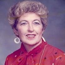 Beverly Ann Rieger