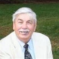 Denton  Eugene  Holton Jr.