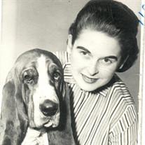 Beverly D Knezevich
